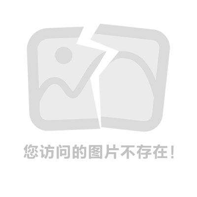 品牌尾单~  印花个性破洞棉麻针织T恤