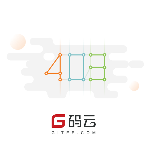 码云六周年系列更新第三弹 —— 企业版代码仓库页面集成 bigger封面